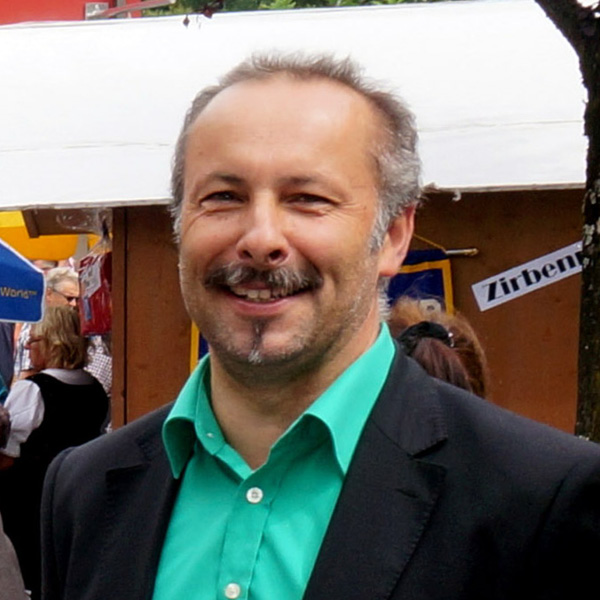 Hannes Burgstaller