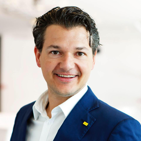 Mag. Peter Weidinger