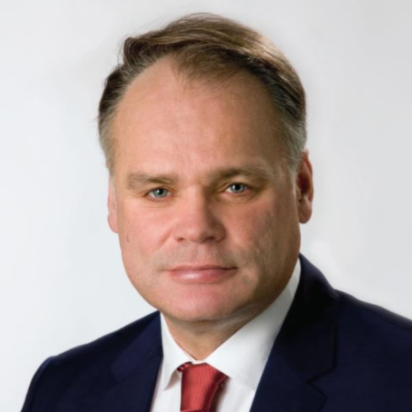 Reinhold Dohr