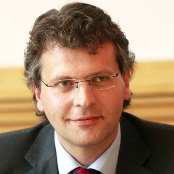 Harald Sucher